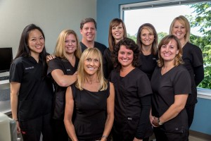 The Cincinnati Dental Group Team